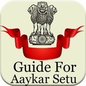 Guide for Aaykar Setu : Tax Service 1.0