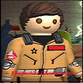 Guide PLAYMOBIL Ghostbusters 1.0