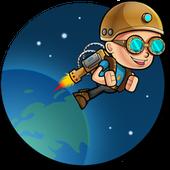 Amazing Hero Jump 1.0