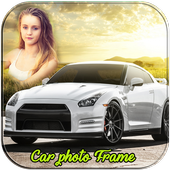 Car Photo Frames 1.1