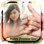 Promise Day Photo Frames 1.4