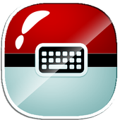 Keyboard pokemon go theme 1.2