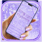 Bling Light Keyboard 10001003