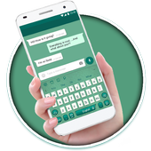 36646e2395d Flash Keyboard Theme For Whatsapp 1.307.1.30 APK Download - Android ...