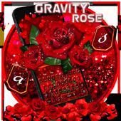 Gravity Rose Keyboard 10001003