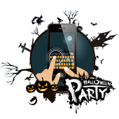 Halloween Keyboard 10001004