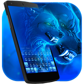 Horror Night Werewolf Keypad 10001004