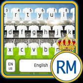 Real Uniform Football Keyboard 10001004