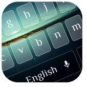 Outerspace sky keyboard Theme 10001
