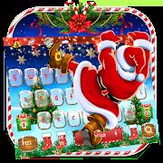 Christmas Keyboard 10001002