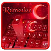 Ramadan pray keyboard 10001002