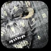 Art Skull Mask Theme 10001002