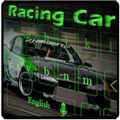 Racing Car 10001002