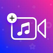 Add Music To Video 🎶 Add Music, Audio & Sound 🎥 1.3.0