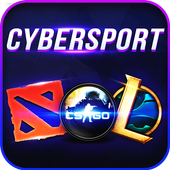 Battalions of the cybersport teams 1.0