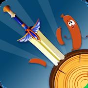 Kick Knife - Hit the Sausage 🔪🔪 1.0