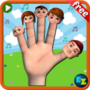 Finger Family Video Songs - World Finger Family 1.19
