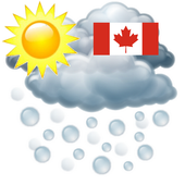 Weather Canada Free 1.0