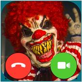 🤡 Video Call Killer Scary Clown 1.0