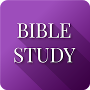 Bible Study - Dictionary, Commentary, Concordance! 2.1.0