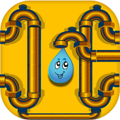 Connect Water Pipes 1.0