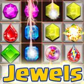 Jewels Pro HD 2016 1.01