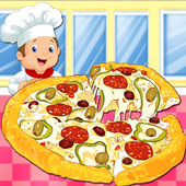 Pizza Maker - Kitchen Fever - Cooking game 1.2