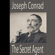The Secret Agent:  a novel by Joseph Conrad eBook 1.0