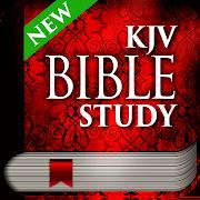 KJV Study Bible 20.0