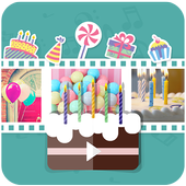 Birthday Movie Maker 1.0