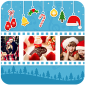 Christmas Video Maker 1.0