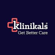 Klinikals - Find Doctor, Order Medicine & Lab Test 1.0.019
