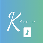 KMusic for KWGT v2.2