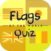 Flags of the World Quiz 2018 1.0