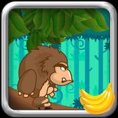 Kong Get Bananas 1.0