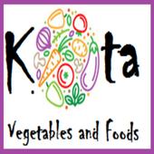 Kota vegetables and foods 2.0