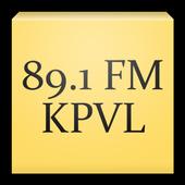 KPVL Radio 0.9.1