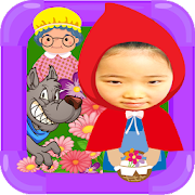 동화히어로 빨간모자편 - 유아동화 1.0