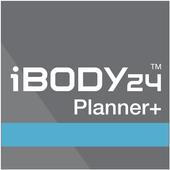 iBODY24 Planner+(아이바디24 플레너+) 2.13.1.161