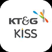 KT&G KISS 모바일앱 1.2.2