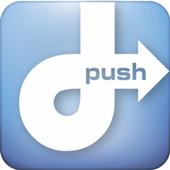 채팅샘플-DPUSH