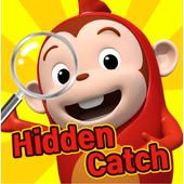 Cocomong Hidden catch 1.8
