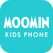무민키즈폰 (MOOMIN KIDS PHONE) 01.00.00