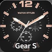Watch Face Gear S - Classic2 1.1