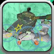 Alien Invasion 3D - Tank 5.50