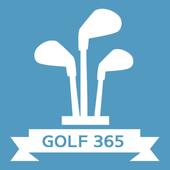 골프365 스크린골프 골프존 지스윙 SG골프 연습장 3.0.5