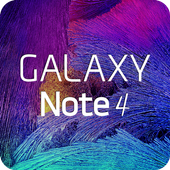 GALAXY Note 4 Experience 1.03