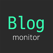 블로그 모니터 1.1.0.18