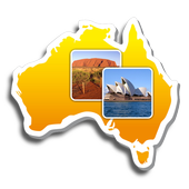 Australia Memory Game 1.0
