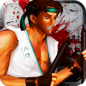 King of Combat:Kungfu fighter 1.1